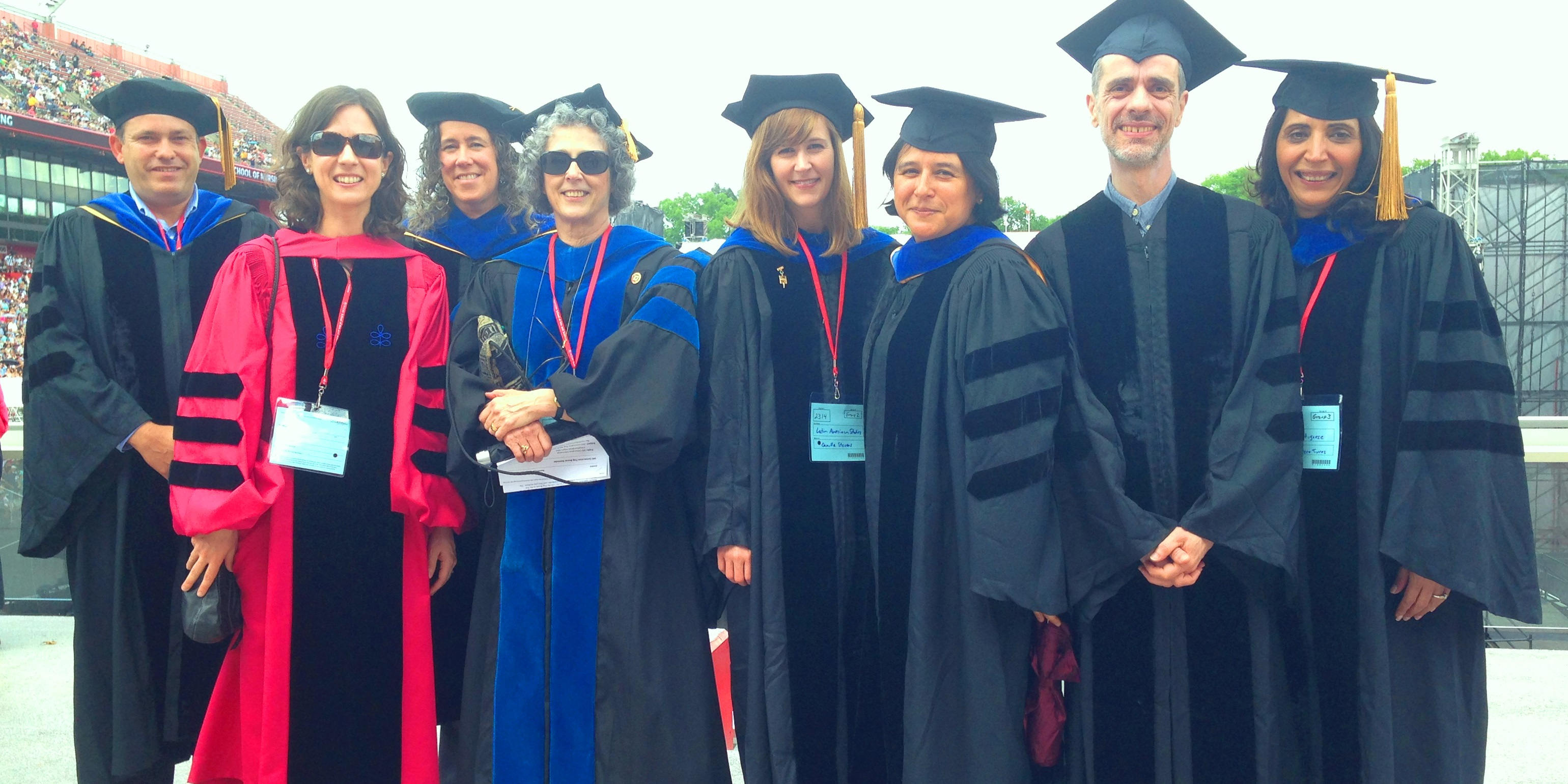 2017 Arts and Sciences Convocation: Order Your Faculty Regalia Now