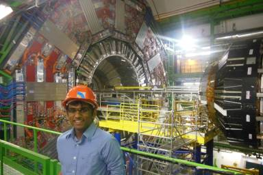 Physics Goldwaters AdityaParikh HadronCollider cropped