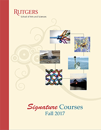 Fall 2017 sig course cover