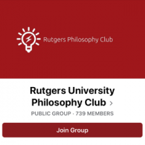 Student Groups at Rutgers Find Ways to Connect During Lockdown
