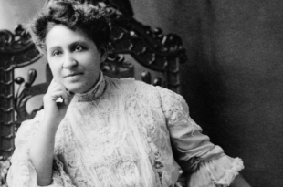 Black Suffragists Lobbied Washington and Ran for Local and State Office