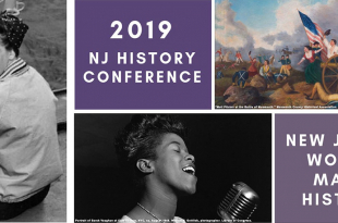 Douglass Hosts New Jersey Historical Commission Conference: New Jersey Women Make History