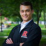 A Rutgers Senior Looks Back on an Expansive Academic Journey