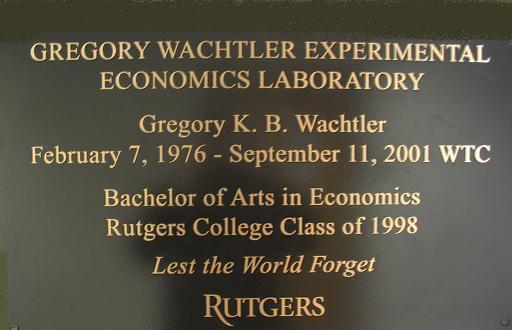 Greg Wachtler Lab
