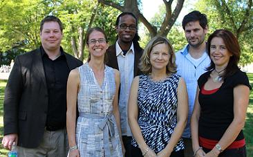 other post-doc fellows 2010