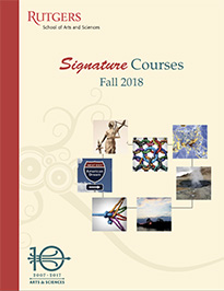 Cover Sig course fall 2018 lowRes