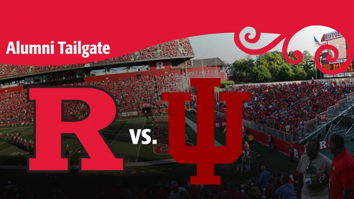 2018 Annual Arts and Sciences Alumni Tailgate - Rutgers vs. Indiana