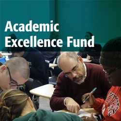 SAS Academic Excellence Fund